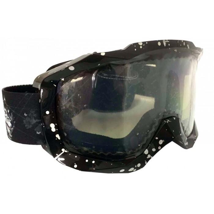 e014a535f HUBO Briller med Farget glass Kjørebriller